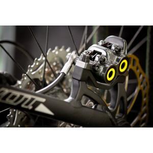 Тест на знание тормозной системы велосипеда