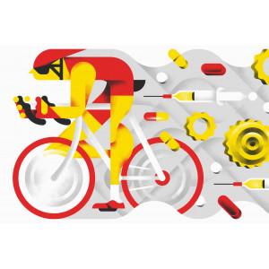 Тест на знание темы допинга в велоспорте