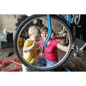 Какие инструменты нужны каждому велосипедисту