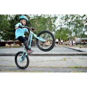 Как научить ребенка ездить на велосипеде за 30 минут