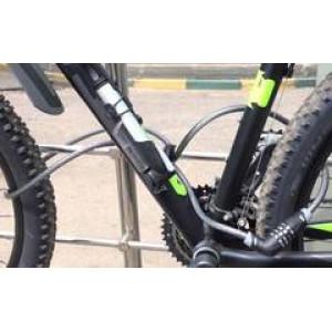 Как выбрать замок на велосипед