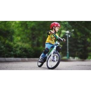 Что купить ребенку - велосипед или беговел?