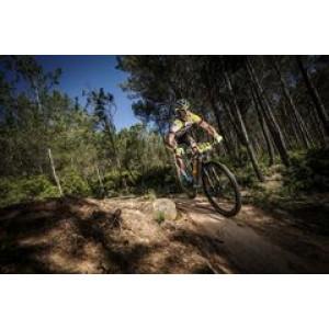 Система тренировок для гонок на горном велосипеде