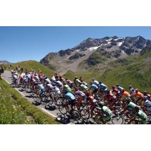 Тест-подготовка к Тур де Франс 2017