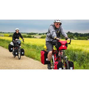 Собираемся в путешествие на велосипеде