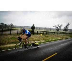 В поход на недорогом велосипеде