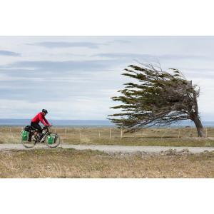 Советы для передвигающихся при встречном ветре
