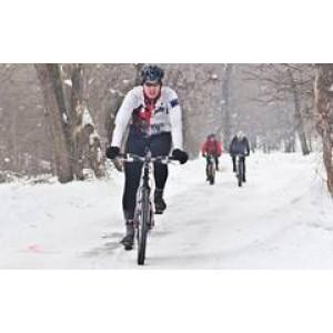 Ремонт велосипеда: Как подготовить велосипед к зиме